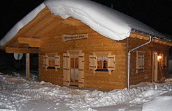 Ferienhäuser in Bayern