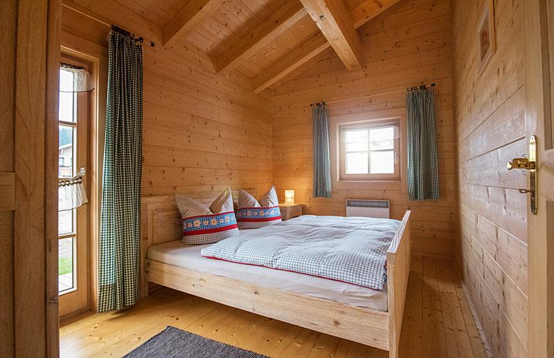Ferienhaus Im Bayerischen Wald Urlaub Im Gemutlichen Holzblockhaus