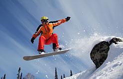 Skifahren in Philippsreut Bayerischer Wald