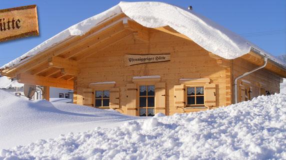 Ferienhaus in Philippsreut Bayerischer Wald